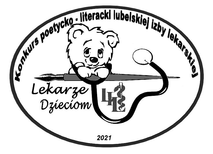 """V Ogólnopolski Konkurs Poetycko-Literacki """"Lekarze dzieciom"""""""